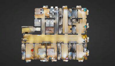 A16 Hostel