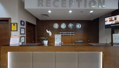 Hotel Central Sofia