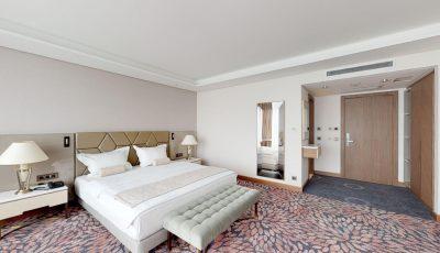 Grand Hotel Millenium Sofia