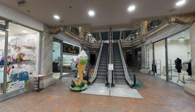 Търговски помещения в центъра на Пловдив