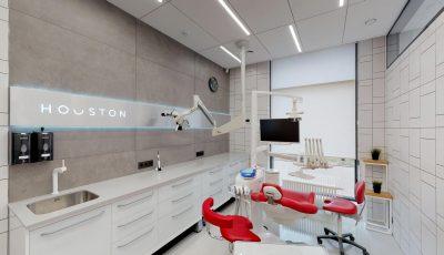 Цифровая стоматология Houston