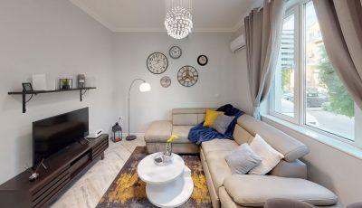 Airbnb Burgas 1 3D Model