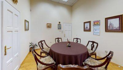 Зала за успешни бизнес срещи