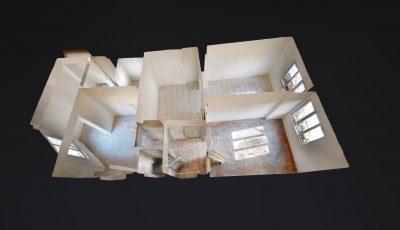 3 стаен апартамент. 3D Model