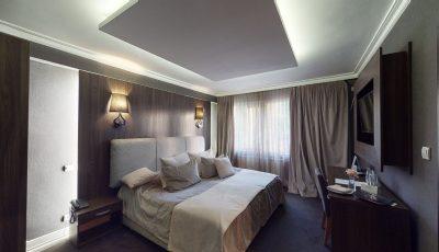 Hotel Atlantic, double room. 3D Model